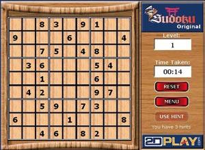 Sudoku, le «Rubik's cube du 21ème siècle»
