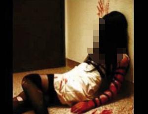 Une femme se suicide en se jetant de la terrasse d'un immeuble