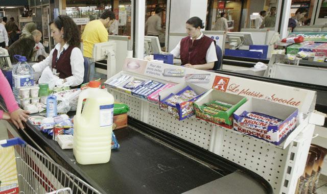 Indice des prix  à la consommation: Le panier  de la ménagère se renchérit
