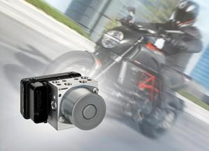 Bosch ABS 9 : Le nouvel ange gardien des motards