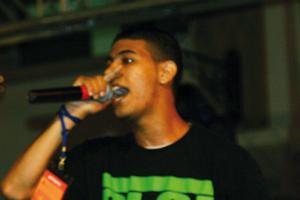 Ayak, un rappeur aux multiples talents