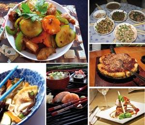 Gastronomie asiatique : le secret de l'engouement des Marocains