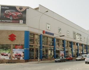 Importateurs : Suzuki Maroc : Labellisé RSE