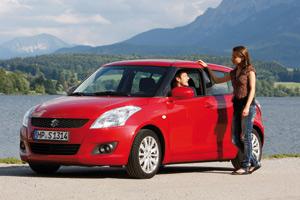 Suzuki Swift : Pas un, mais deux millions d'unités vendues