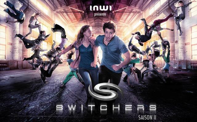 La web série développée par Inwi revient sur la Toile : Switchers II lancé