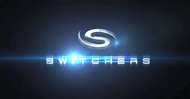 Les Switchers  passent à la télé