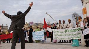 La société civile marocaine sort enfin de sa léthargie