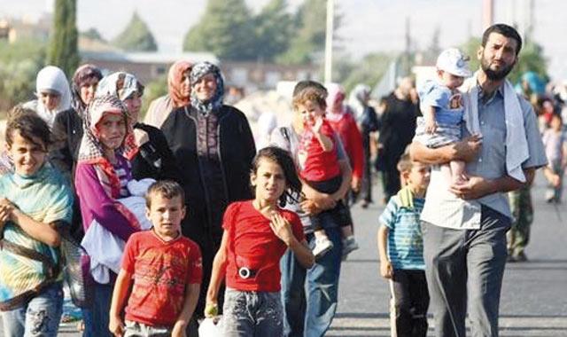 Programme de protection des réfugiés syriens: L Etat tarde à tenir sa promesse