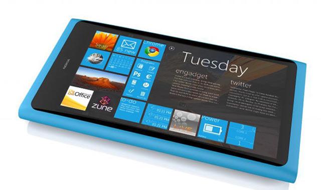 Nokia dévoilera sa première tablette en octobre