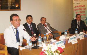 Tadla-Azilal : les pharmaciens d'officine s'organisent