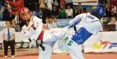 Taekwondo militaire : Le Maroc prend part au Championnat arabe
