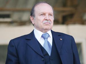 Des chefs  des services de renseignement réunis à Alger