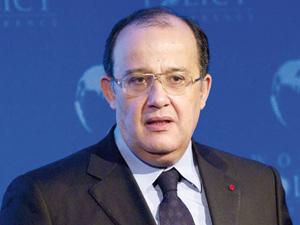 Maroc-états-Unis : Fassi-Fihri s'entretient à Washington avec plusieurs hauts responsables américains