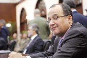 ONU : Taïeb Fassi Fihri s'entretient avec les pays partenaires