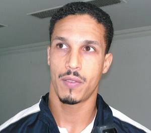 El Karkouri : « Je n'ai jamais critiqué le club Qatar SC »