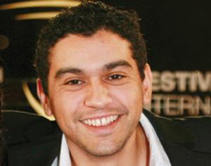Talal Selhami à Sitges