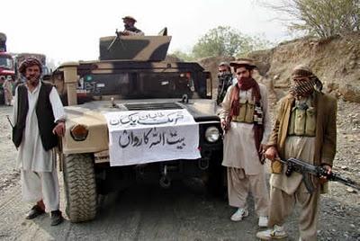 Afghanistan: 3 soldats américains tués par un homme en uniforme de l'armée afghane