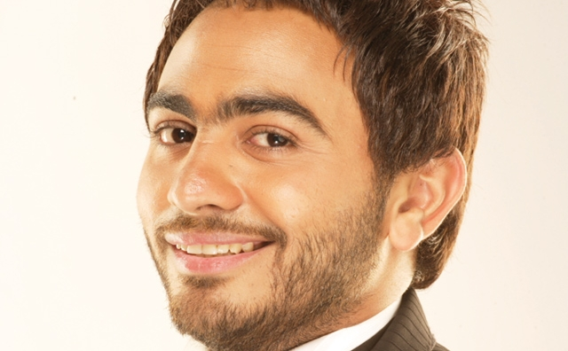 Concert : Tamer Hosny, «The king of generation», le 7 juillet au Mazagan