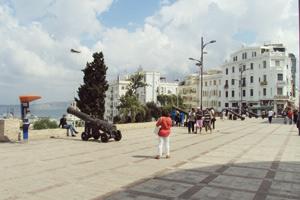 Tanger : La ville accueille le premier Salon régional du livre