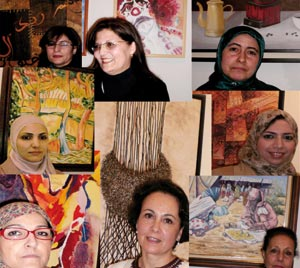 Tanger : Les femmes créatrices à l'honneur