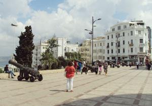 Tanger : Création de plus de 15.000 lits hôteliers à l'horizon 2013