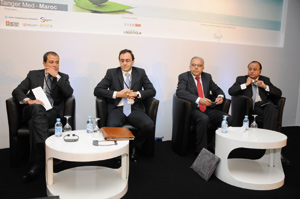 Tanger : La 4ème édition de Medlog dédiée au développement durable