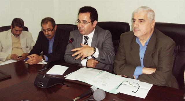 Tanger : 8 millions DH pour booster  le sport