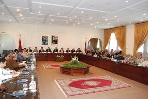 Tanger : Baisse de 8% de la criminalité en 2010