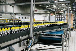 Tanger : Coca-Cola dévoile le processus de fabrication de sa boisson