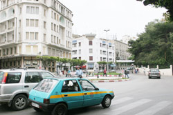 Tanger : une cité qui sort de sa torpeur