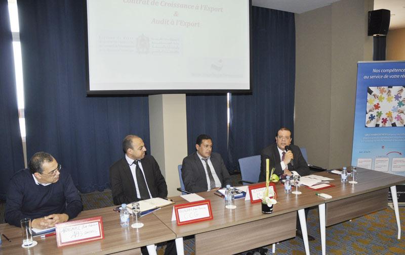 Contrats de croissance à l'export: La région de Tanger représente près de 20% des bénéficiaires