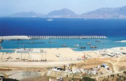 Événement : Gibraltar s'intéresse à Tanger-Med