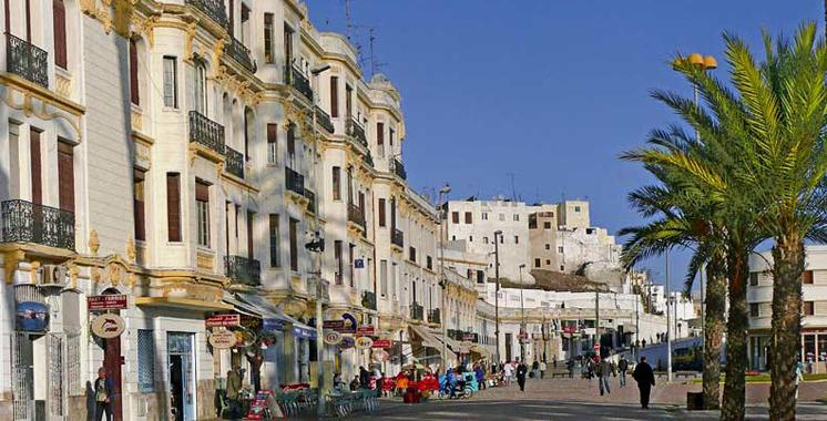 Hébergement touristique: Les maisons d'hôtes à Tanger  creusent leur sillon