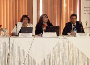 Tanger pionnières : Un incubateur pour les jeunes femmes porteuses de projets
