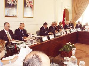 Tanger-Tétouan : Le conseil de la région consacre 80 MDH pour l'exercice 2012