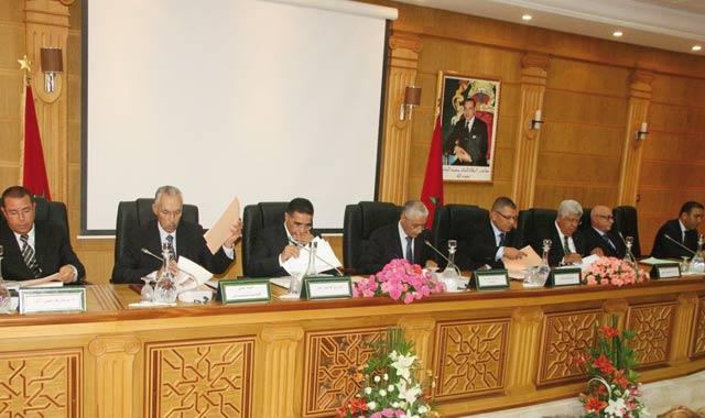 Conseil régional de Tanger/Tétouan : Un budget de 90 MDHS pour 2014