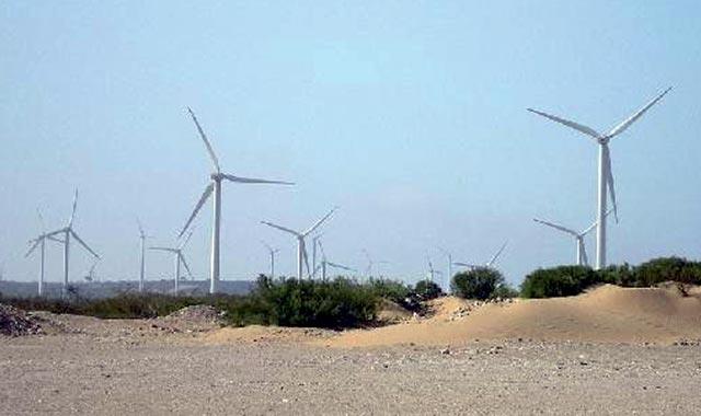 Tarfaya : Le nouveau parc éolien bientôt opérationnel