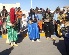 Tarfaya : Hommage à la musique de Cap Juby