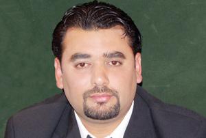 Tarik Khaldi, un artiste aux multiples casquettes