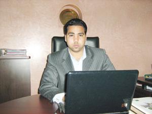 Tariq Zidi : «Nous initions les écoliers à rendre leur environnement productif»