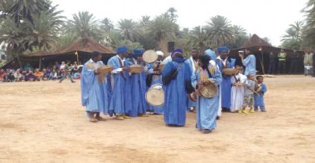 Tata : La province a vécu au rythme  du Festival des oasis