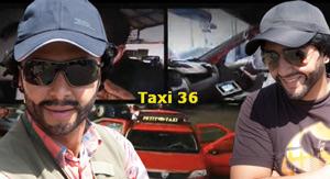 Polémique sur «Taxi 36» : Mesrar défend son émission