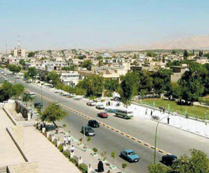 Taza, la ville de tous les paradoxes