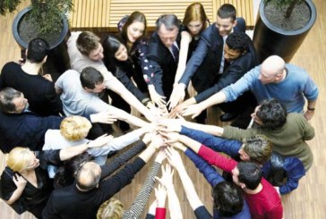 Avis d experte : Le Team building en 30 secondes