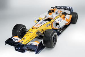 Renault R28 : La reconquête sera son objectif