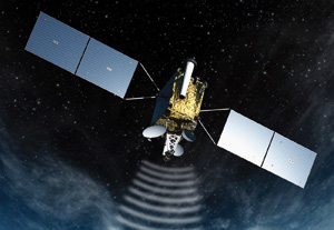 Contre-espionnage : Un scénario pour échapper au filtrage satellitaire