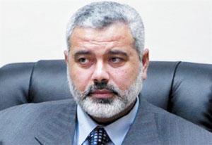 Un courrier toxique pour Ismaïl Haniyeh