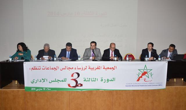 Maroc: Les Présidents des Communes veulent plus de moyen, plus de pouvoir
