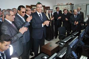 Port Tanger Med : Le terminal à hydrocarbures et celui à véhicules mis en service