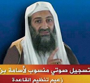 Terrorisme : Alerte internationale suite à la réapparition de Ben Laden